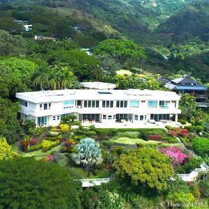 2443 Makiki Heights Drive - Luxury Estate