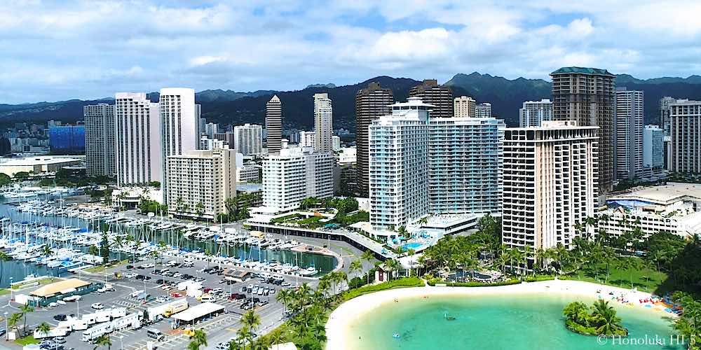 West Waikiki Condos