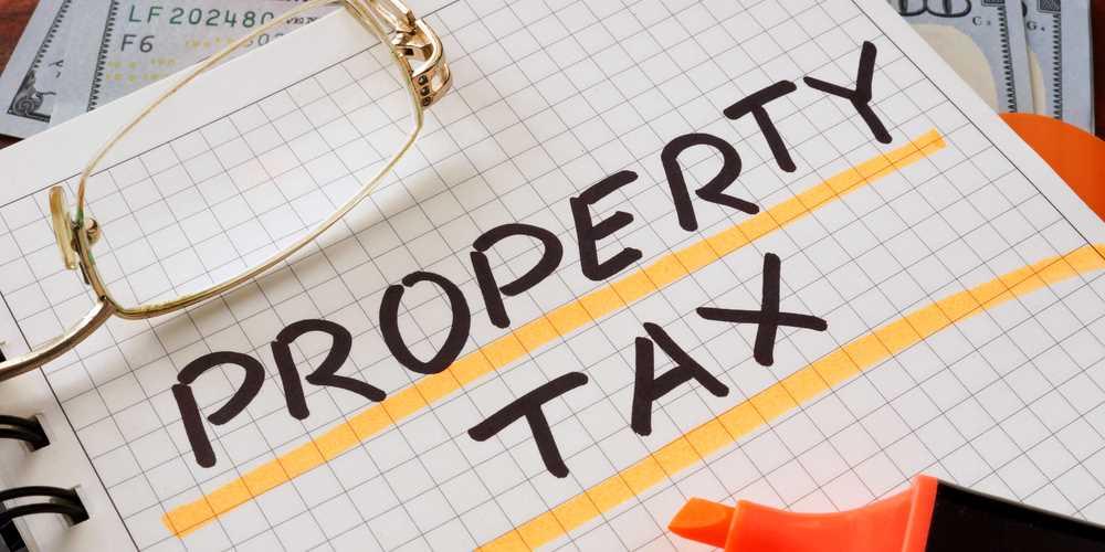 Honolulu City County Property Tax